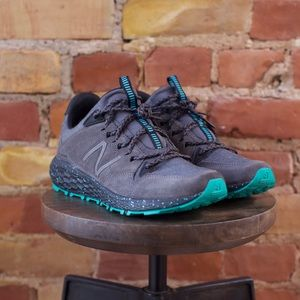 New Balance Fresh Foam Crag Trail Size 10